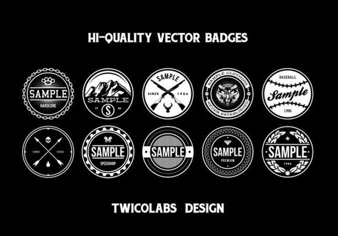 20-Round-Badges2 Best sellers Fonts And Graphics