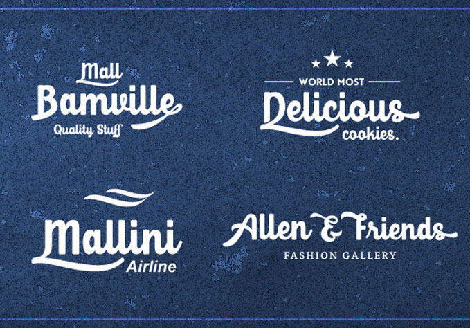 Baliho-Script2 Best sellers Fonts And Graphics