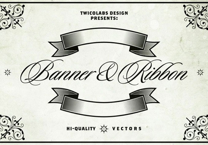 Banner-Ribbon1 Best sellers Fonts And Graphics