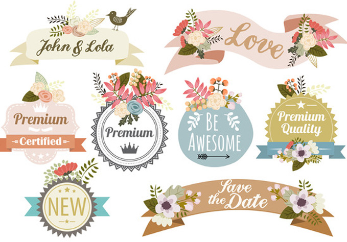 Botanical-Banners32 Best sellers Fonts And Graphics