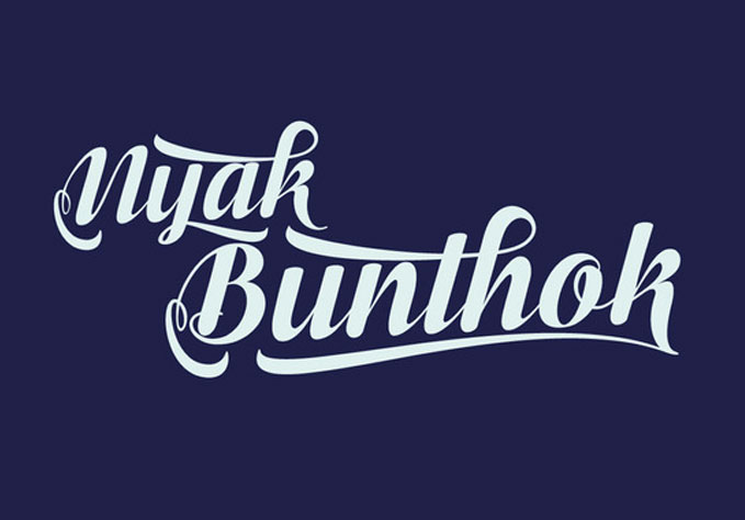 Bunthok1 Best sellers Fonts And Graphics