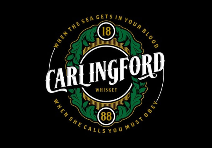 Carlingford1 Best sellers Fonts And Graphics
