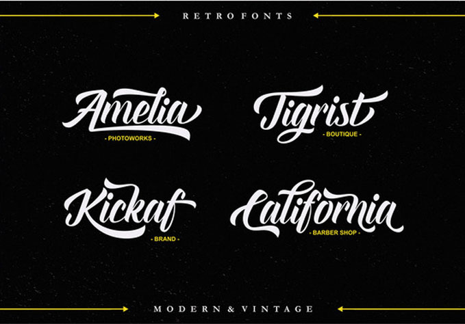 Everglow-Script2 Best sellers Fonts And Graphics