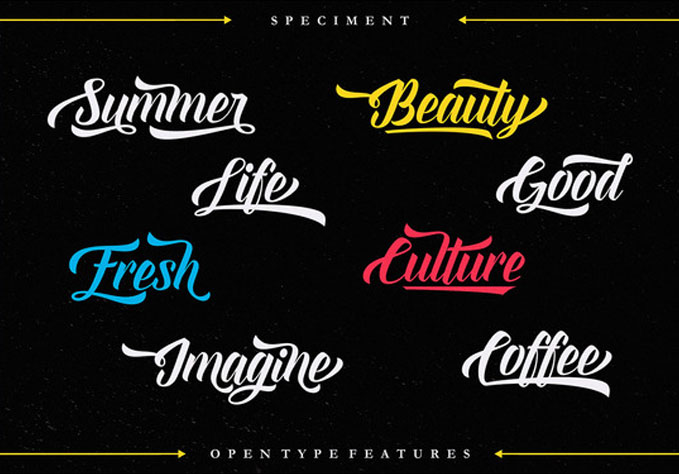 Everglow-Script3 Best sellers Fonts And Graphics