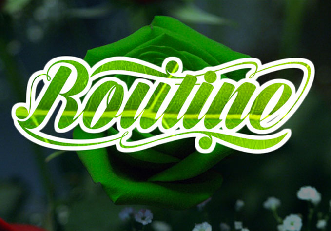 Routine1 Best sellers Fonts And Graphics