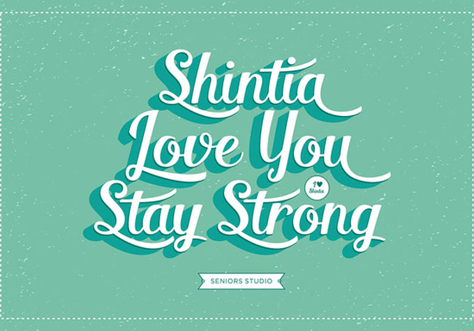 Shintia-Script4 Best sellers Fonts And Graphics