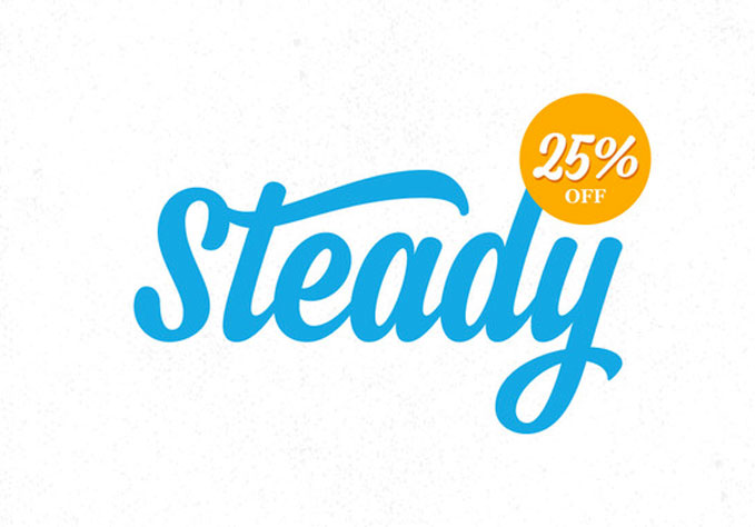 stadey1 Best sellers Fonts And Graphics